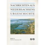 Nachrichten aus Niedersachsens Urgeschichte Beiheft 8 -...