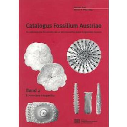 Catalogus Fossilium Austriae, Band 2: Echinoidea neogenica