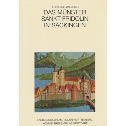 Das Münster Sankt Fridolin in Säckingen