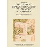 Das ehemalige Benediktinerkloster St. Januarius in...