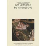Der Veitsberg bei Ravensburg, Vorgeschichtliche...