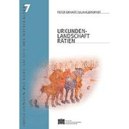 Urkundenlandschaft Rätien
