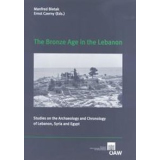 The Bronze Age in the Lebanon - Studies on the...