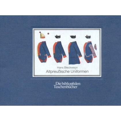 Altpreußische Uniformen 1753 - 1786