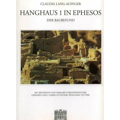 Hanghaus 1 in Ephesos - Der Baubefund