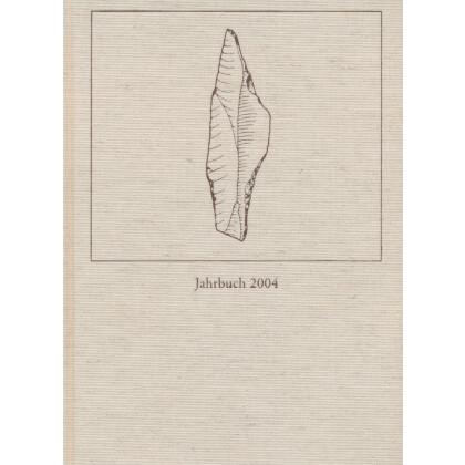 Bodendenkmalpflege in Mecklenburg-Vorpommern, Jahrbuch 2004 - Band 52