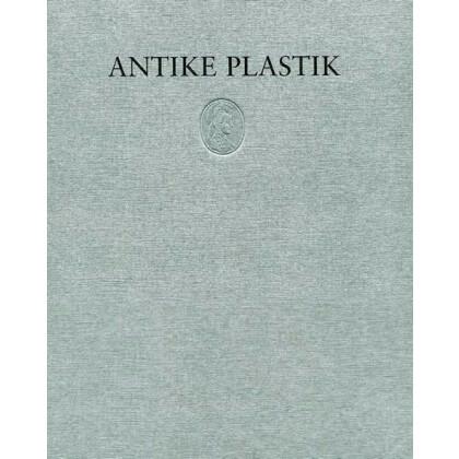 Antike Plastik, Band 21. Die Skulpturen des Asklepiostempels in Epidauros