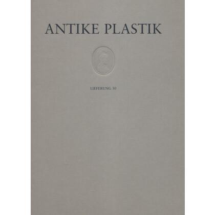 Antike Plastik, Band 28
