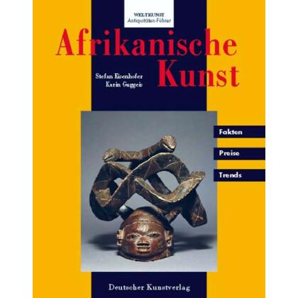 Afrikanische Kunst - Antiquitäten-Führer