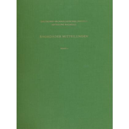 Texte aus dem Res- Heiligtum in Uruk- Warka. Bagdader Mitteilungen, Beiheft 2