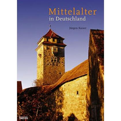 Mittelalter in Deutschland