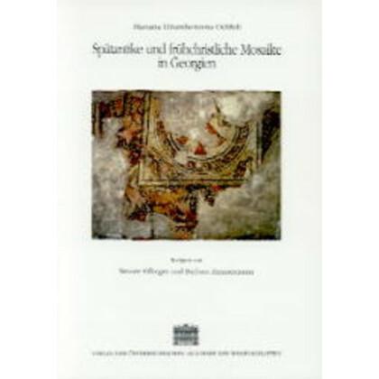 Spätantike und frühchristliche Mosaike in Georgien