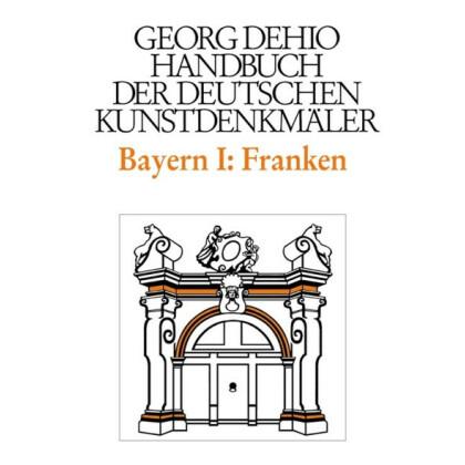 Karte Oberfranken Unterfranken Mittelfranken.Lucien Wende