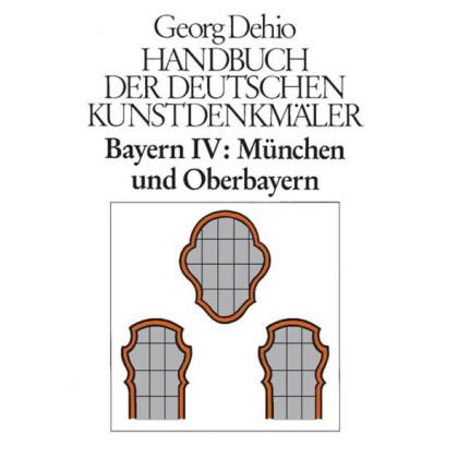 Bayern IV. München und Oberbayern