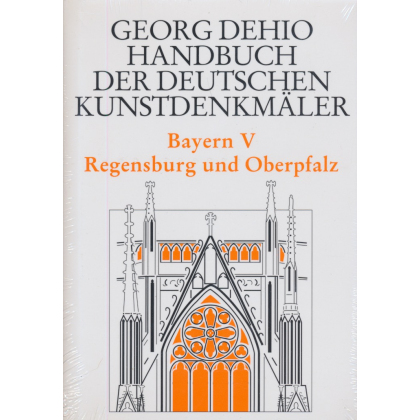 Bayern V. Regensburg und die Oberpfalz