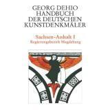 Sachsen-Anhalt I. Regierungsbezirk Magdeburg. Georg...