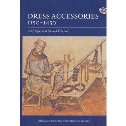 Dress Accessories c. 1150 - 1450