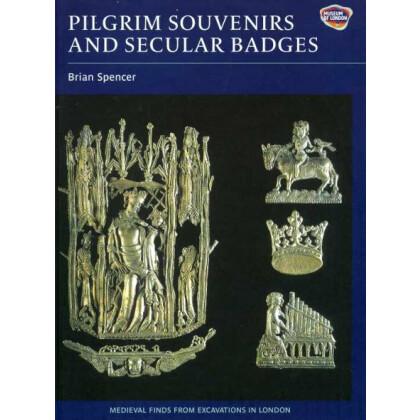 Pilgrim Souvenirs and Secular Badges