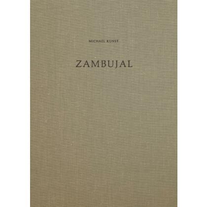 Zambujal - Glockenbecher und kerbblattverzierte Keramik aus den Grabungen 1964 bis 1973
