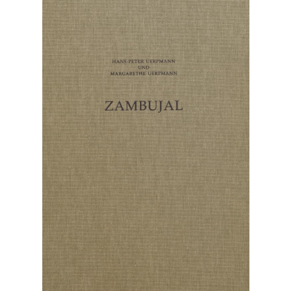 Zambujal - Die Stein- und Beinartefakte aus den Grabungen 1964 bis 1973