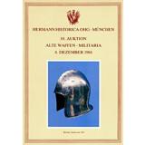 Hermann Historica München 10. Auktion, 08. Dezenber...