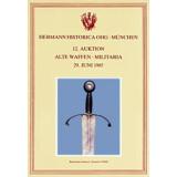 Hermann Historica München 12. Auktion, 29. Juni...