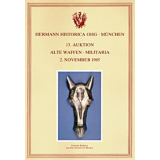 Hermann Historica München 13. Auktion, 02. November...