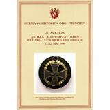 Hermann Historica München 22. Auktion, 11.-12. Mai...