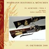 Hermann Historica München 39. Auktion, 1. Teil -...