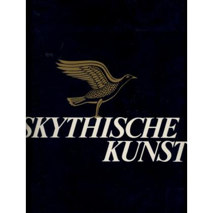 Skythische Kunst - Altertümer der skythischen Welt. Mitte 7. bis zum 3. Jahrhundert v. u. Z.