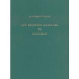 Les Bronzes Romains de Belgique, 2 Vol.