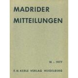 Madrider Mitteilungen, Band 18, 1977 - Gesichtsperlen