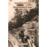 Ausgrabungen in Augst 1890-1934. Karl Stehlin - 1859-1934