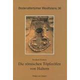 Die römischen Töpfereien von Haltern