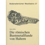 Die römischen Buntmetallfunde von Haltern