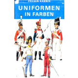Uniformen in Farben