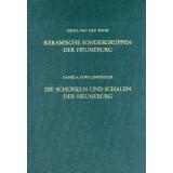 Keramische Sondergruppen der Heuneburg - Die...