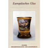 Europäisches Glas. 69. Fischer - Auktion, 1992