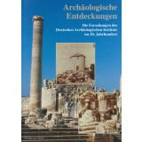 Archäologische Entdeckungen. Die Forschungen des...
