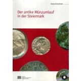 Der antike Münzumlauf in der Steiermark. Die...