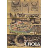 TROIA - Geschichte, Grabungen, Kontroversen