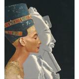 Nofretete - Echnaton. Katalog zur Ausstellung des...