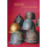 Helme aus Caesars Heer - römische Helme