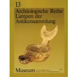 Lampen der Antikensammlung