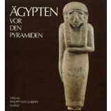 Ägypten vor den Pyramiden