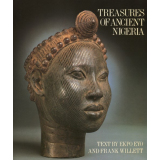 Treasures of Ancient Nigeria. Text bay Ekpo Eyo and Frank...