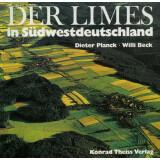 Der Limes in Südwestdeutschland