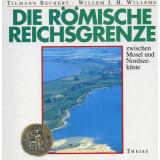 Die römische Reichsgrenze zwischen Mosel und...