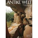 Antike Welt. Zeitschrift für Archäologie und...