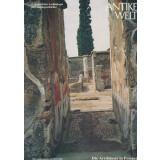 Die Arzthäuser in Pompeji. Sonderband der Antiken Welt
